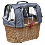 Doggy Basket für Gepäckträger