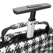 reisenthel Trolley KLICKfix für Fahrrad gepäckträger