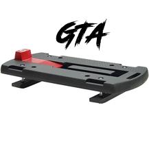 Adattatore al portapacchi GTA