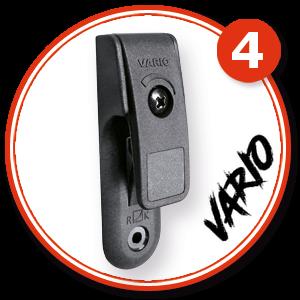 Attacco Vario Klickfix
