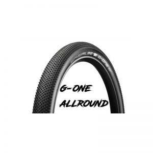 Pneumatico Schwalbe G-ONE per Gravel e Trails