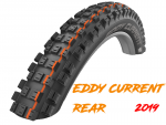 Eddy Current Rear