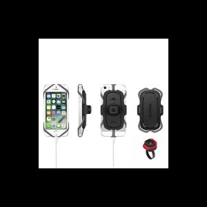 Piastra supporto porta cellulare