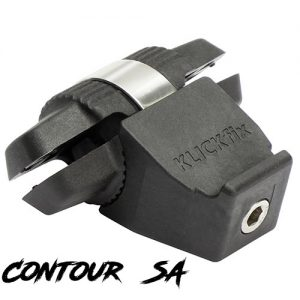 Attacco Contour Sattel Adapter