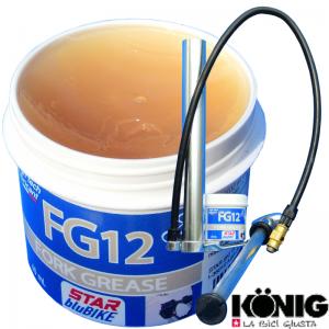 Grasso per forcelle e pompe FG12